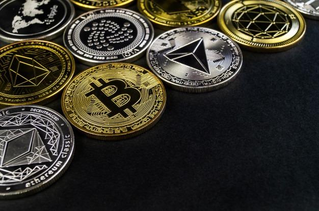 bitcoin ipar